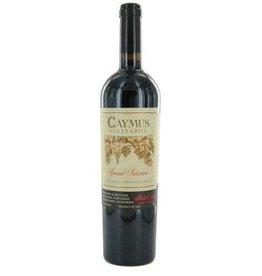 2011 Caymus Vineyards Special Selection Cabernet Sauvignon