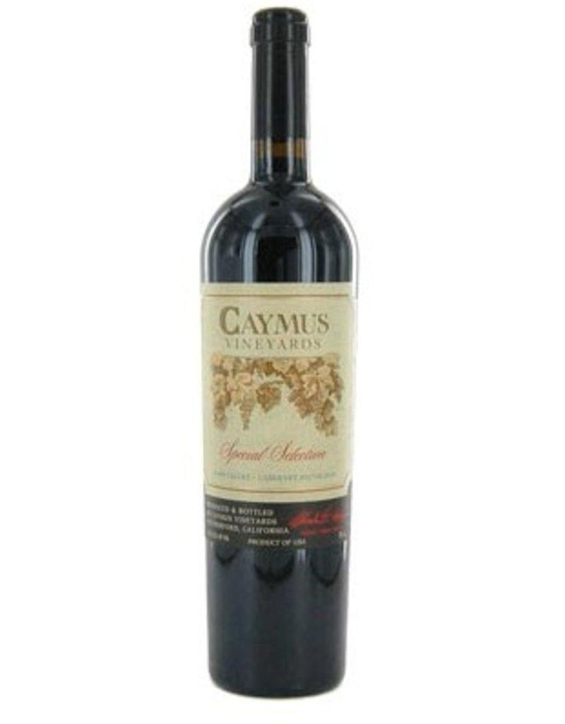 Caymus 2011 Caymus Vineyards Special Selection Cabernet Sauvignon