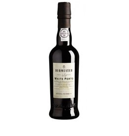 Burmester White Port 10 Years Old 375ML