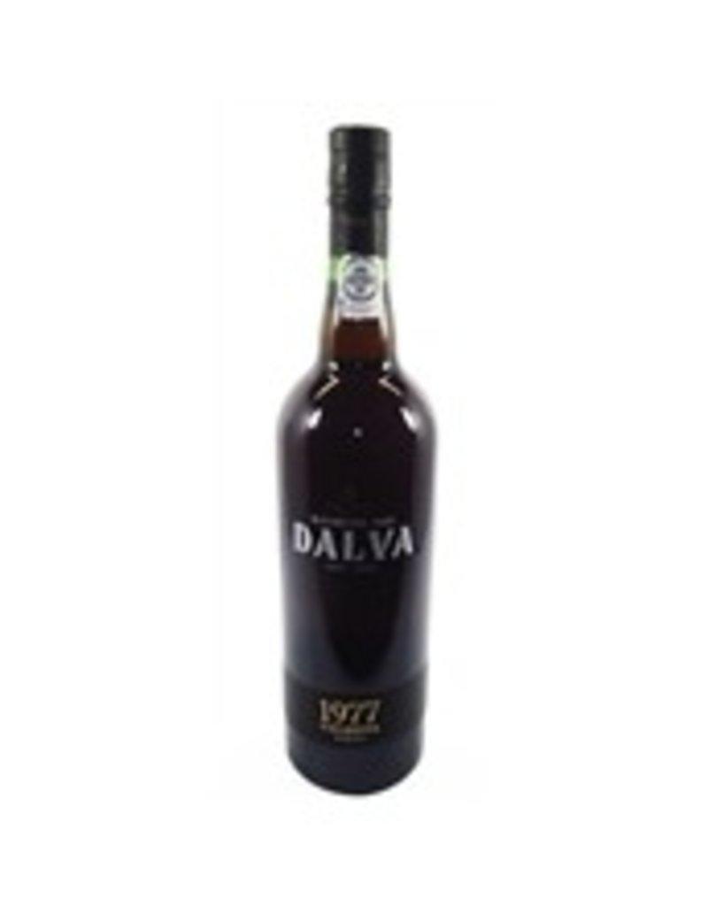 Dalva Colheita Port 1977 750ML