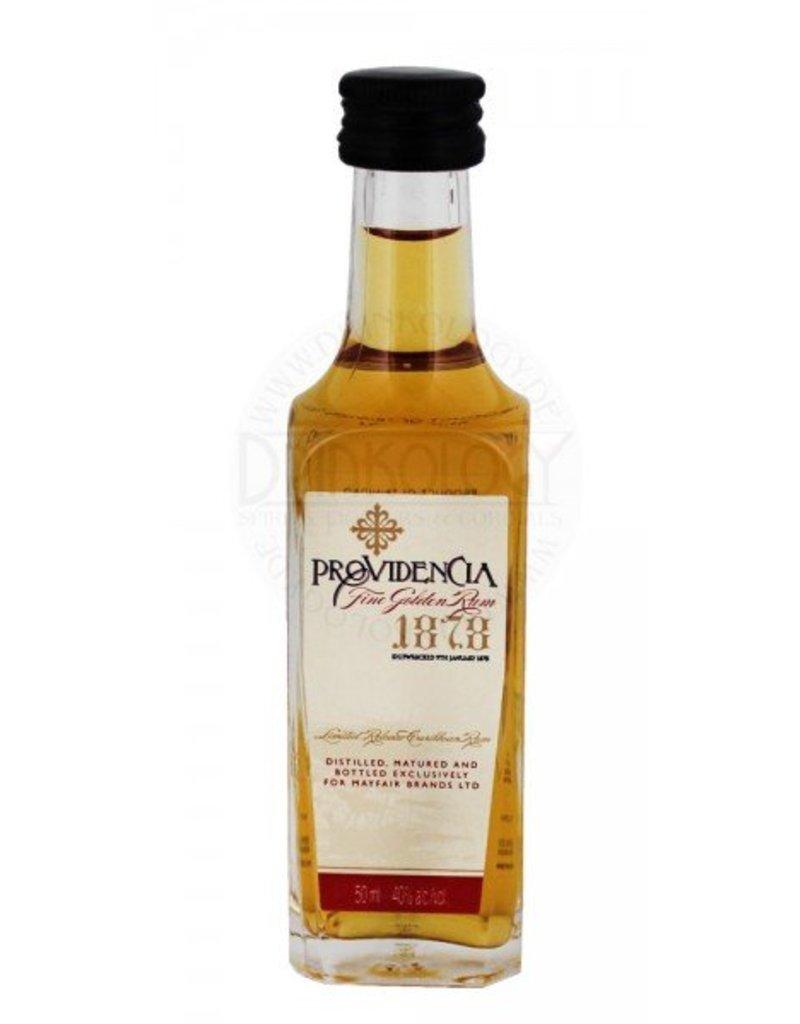 Providencia Rum Miniatures 50ML US