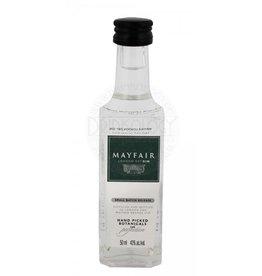 Mayfair London Dry Gin Miniatures 50ML US