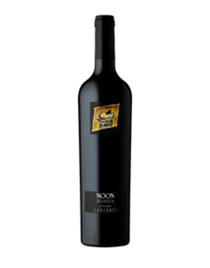 Noon Winery 2012 Noon Winery Reserve Cabernet Sauvignon Langhorne Creek