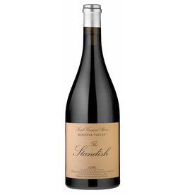 The Standish 2009 Standish Shiraz