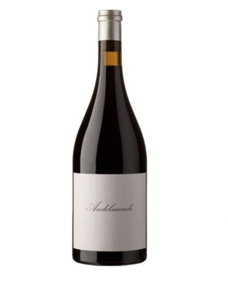 The Standish 2010 Standish Andelmonde Shiraz