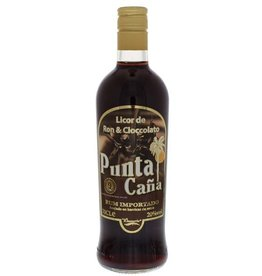 Punta Cana Ron y Cioccolato 700ml