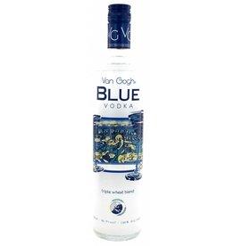 Van Gogh Vodka Blue 750ml