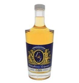 Lebensstern Elderflower Liqueur 700ml