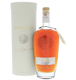 Mascaro Brandy X.O. 700ml Gift box
