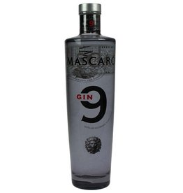 Mascaro Mascaro Gin 9 0,7L