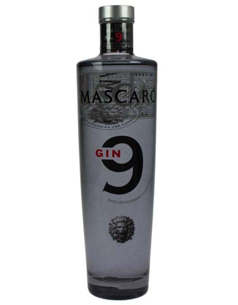 Mascaro 700 ml Mascaro Gin 9 0,7L