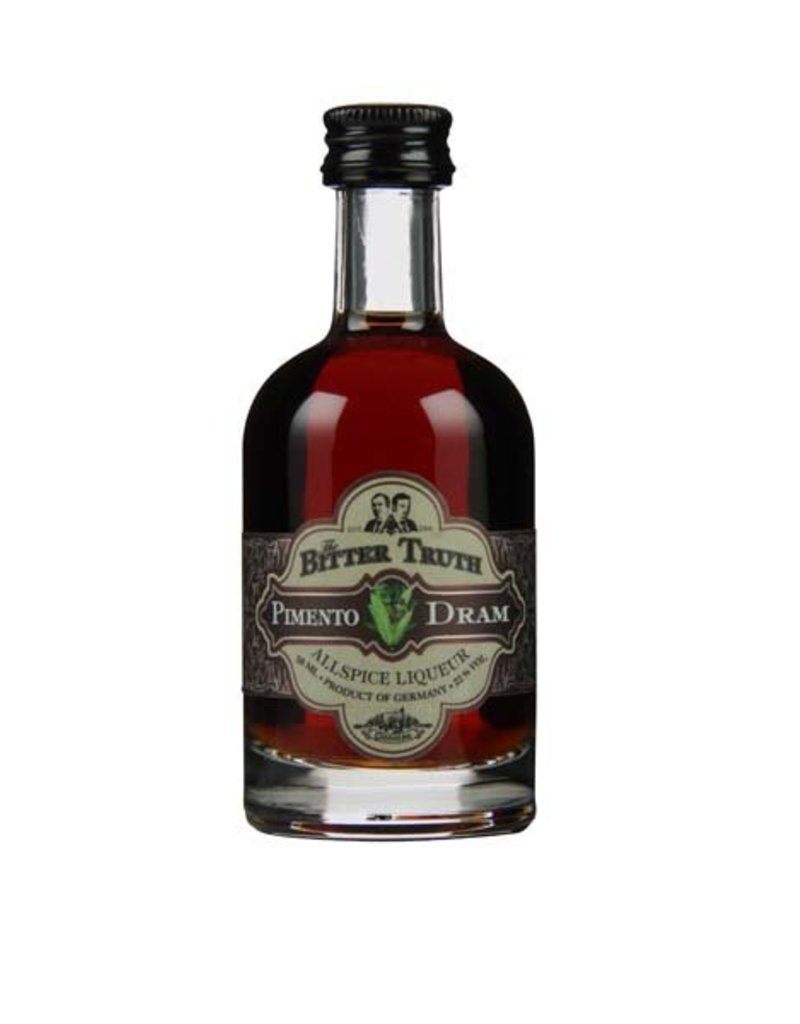 The Bitter Truth The Bitter Truth Pimento Dram Miniatures 50ML 22,0% Alcohol