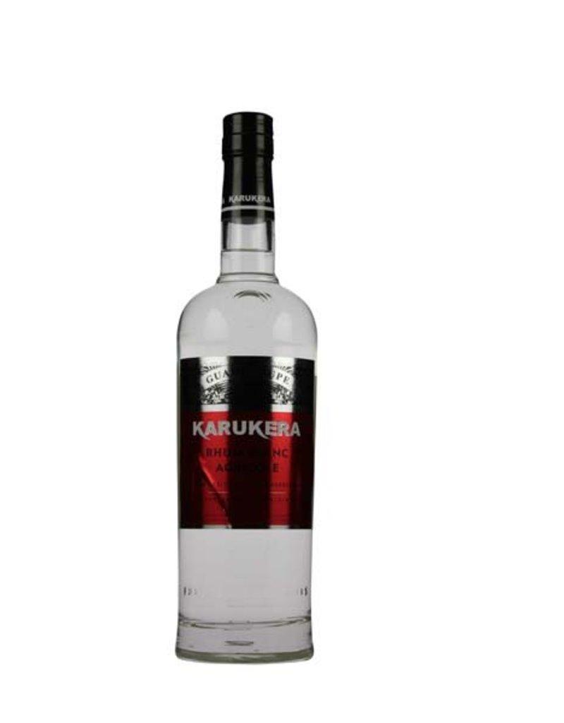 Karukera Karukera Rhum Blanc Agricole 700ml 50,0% Alcohol
