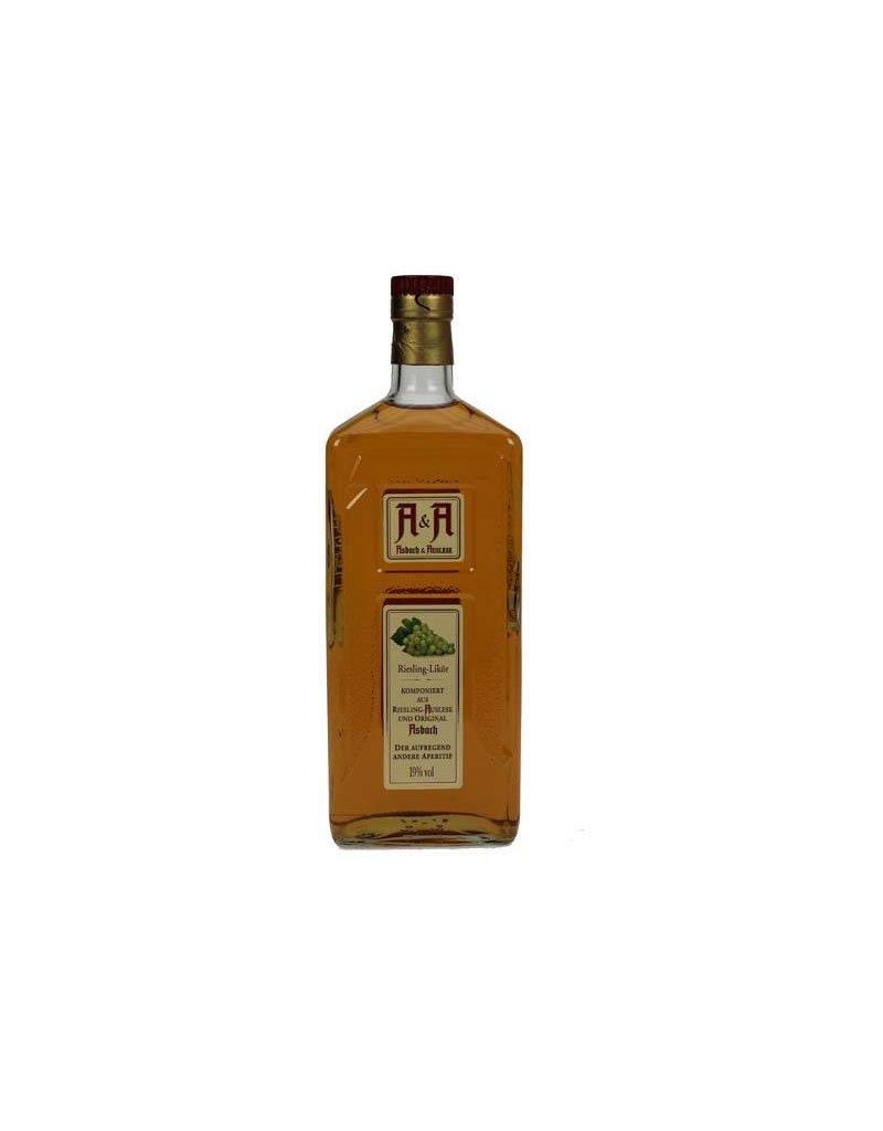 Asbach 700 ml Asbach A+A Liqueur