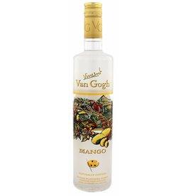 Vodka Van Gogh Vodka Mango 0,75L - Nederland