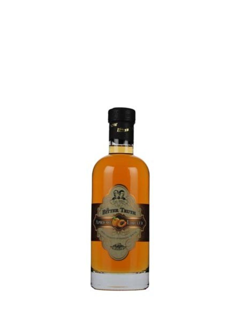 The Bitter Truth 500 ml Likeur The Bitter Truth Apricot Brandy