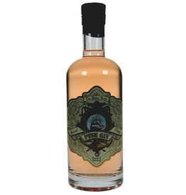 Gin The Bitter Truth Pink Gin 0,7L - Duitsland