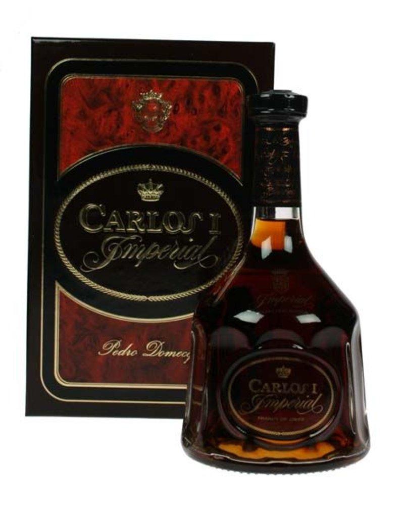 Carlos Carlos I Imperial Brandy 700ml Gift box