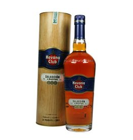 Havana Club Seleccion de Maestros 700ml Gift box