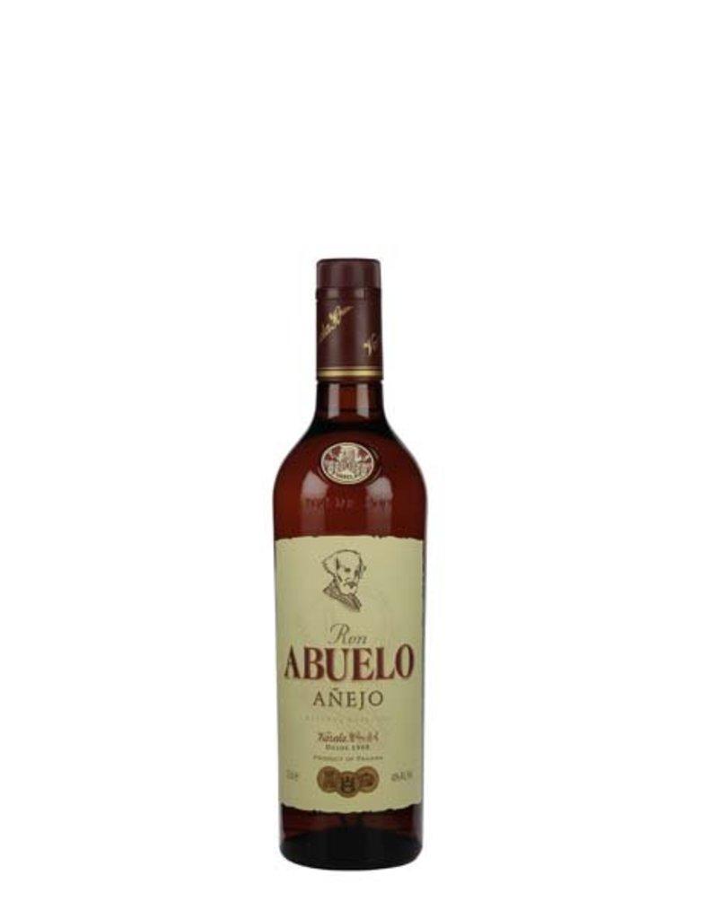 Abuelo 700 ml Abuelo Anejo - Panama