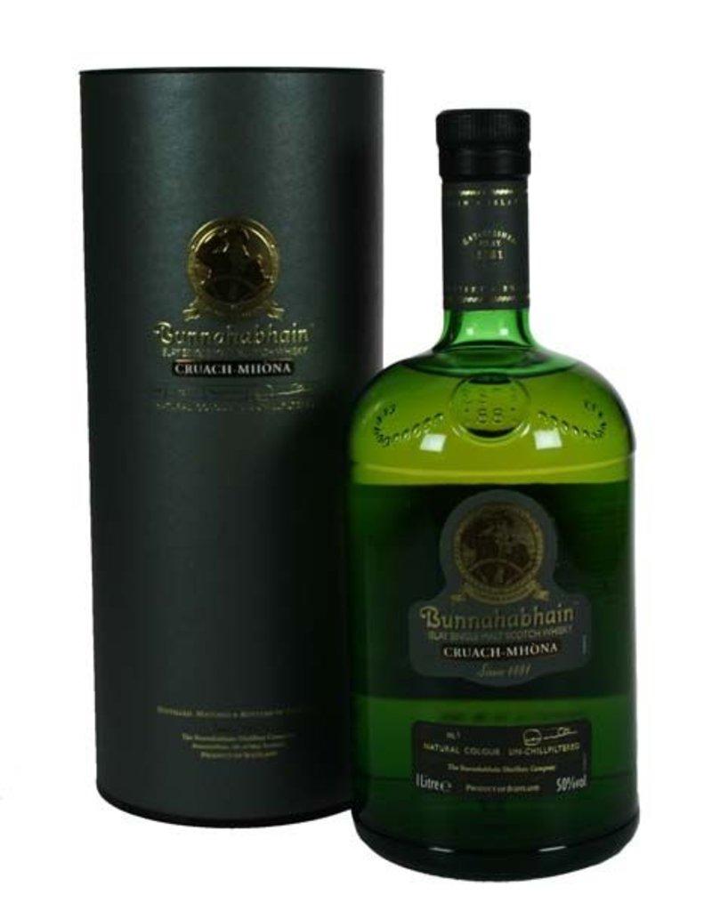 Bunnahabhain Cruach Mhòna 1000ml 50,0% Alcohol