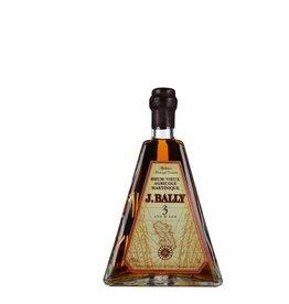 J. Bally Vieux 3YO 700ml Gift box