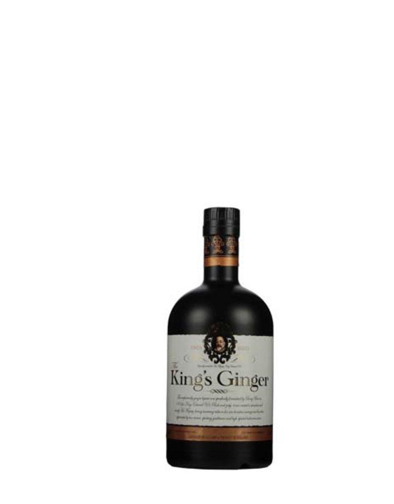 Kings Kings Ginger 500ml 41,0% Alcohol