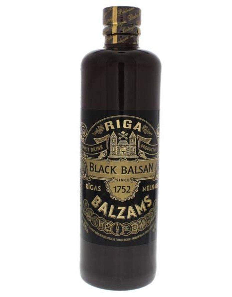 Riga Black Balsam Bitter 500ml 45,0% Alcohol