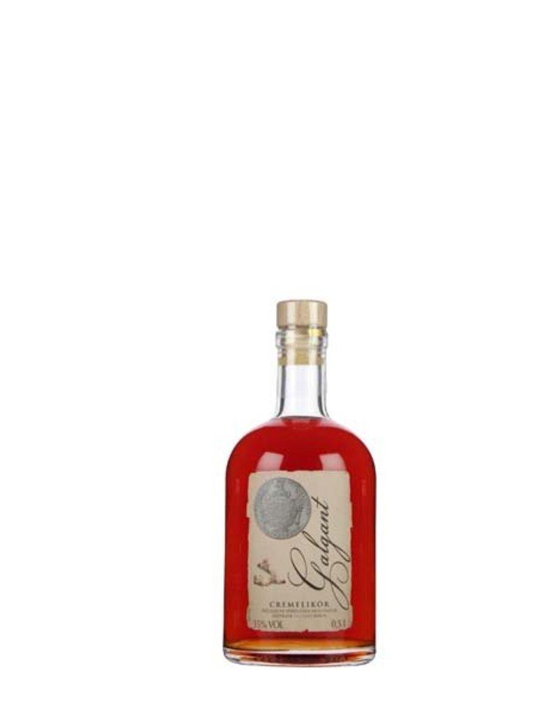 Galgant Galgant Cremelikör 500ml 35,0% Alcohol