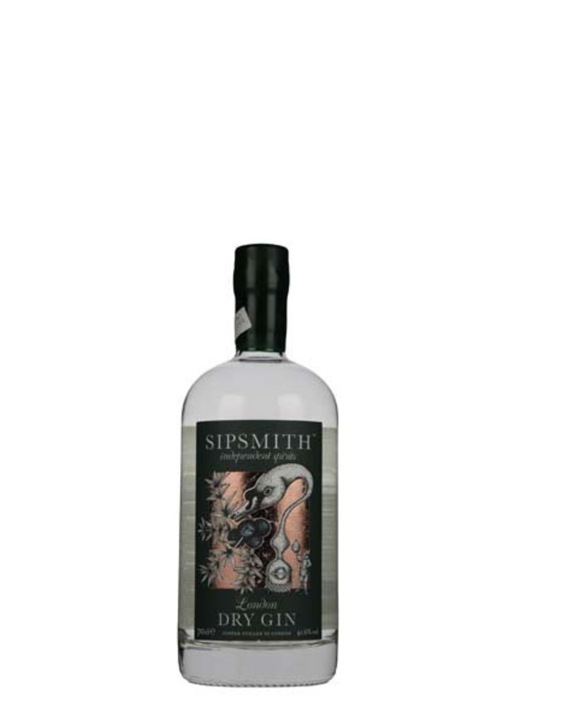 Sipsmith Sipsmith London Dry Gin 700ml 41,6% Alcohol
