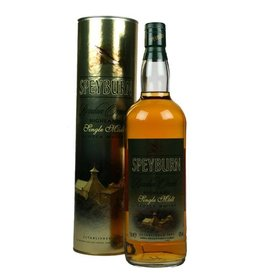 Speyburn Bradan Orach Malt Whisky 1 Liter Gift box