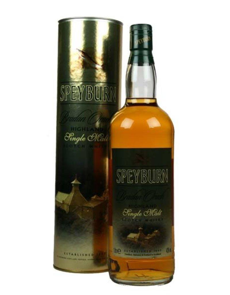 Speyburn Speyburn Bradan Orach Malt Whisky 1 Liter Gift box