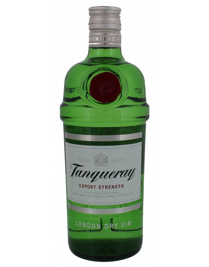 Tanqueray Tanqueray Dry Gin 700ml 43,1% Alcohol