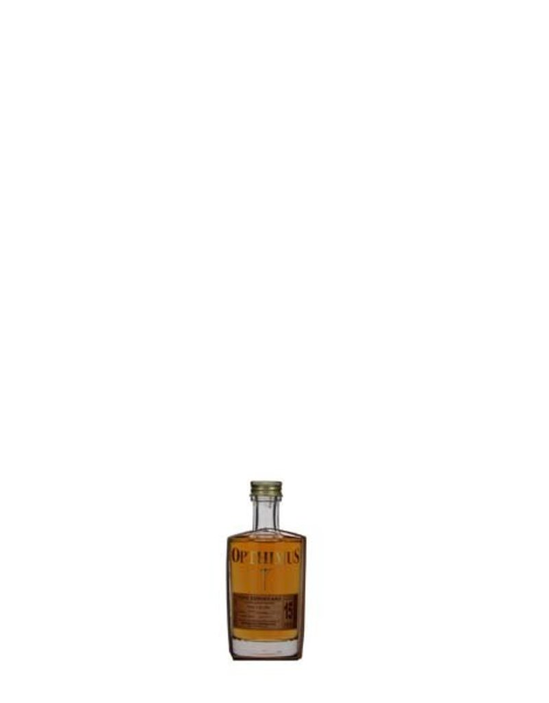 Opthimus Opthimus 15 Years Old Miniatures 50ml Gift box