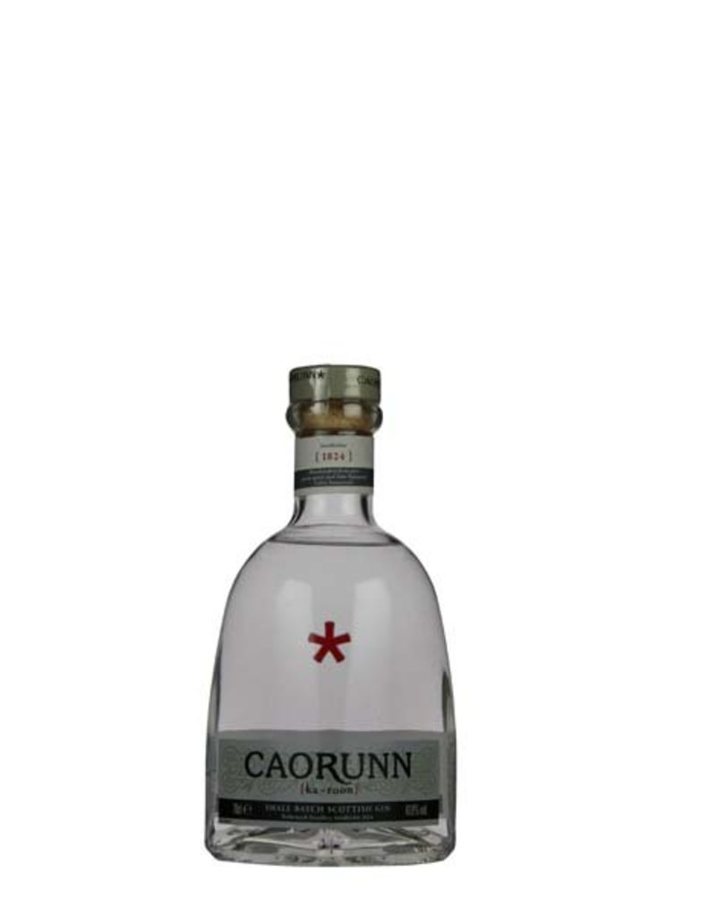 Caorunn Caorunn Small Batch Gin 700ml 41,8% Alcohol