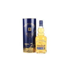 Old Pulteney 17YO Malt Whisky 700ml Gift box