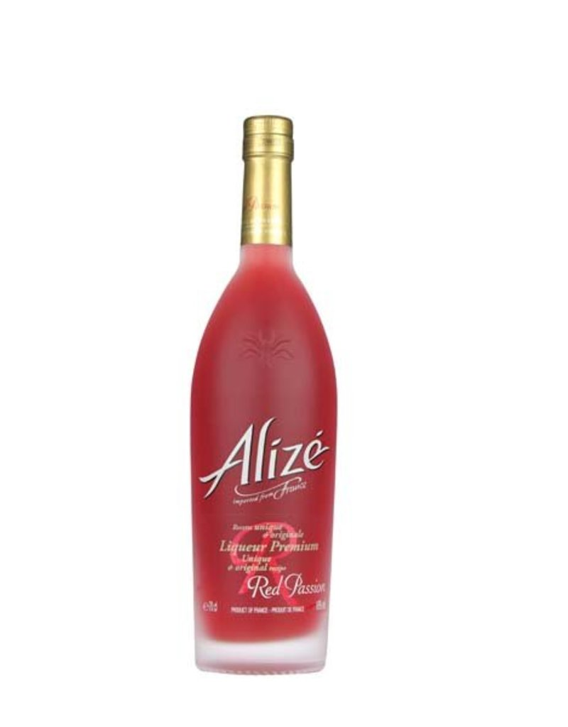Alize 700 ml Alize Red Passion