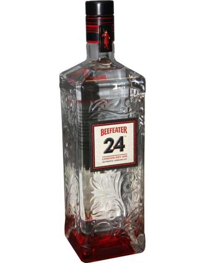 Beefeater 1000 ml Gin Beefeater 24 Dry Gin - Engeland