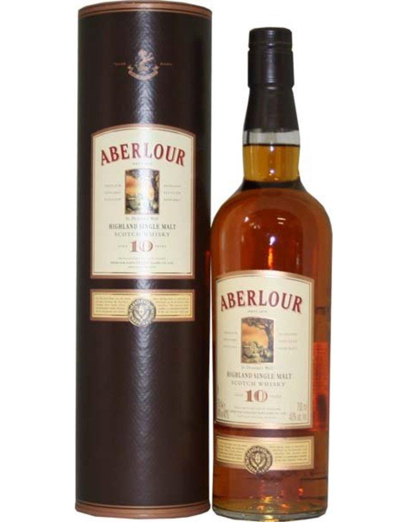 Aberlour Aberlour 10 Years Old Malt Whisky 700ml Gift box