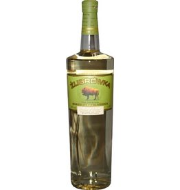 Zubrowka Vodka 1000ml