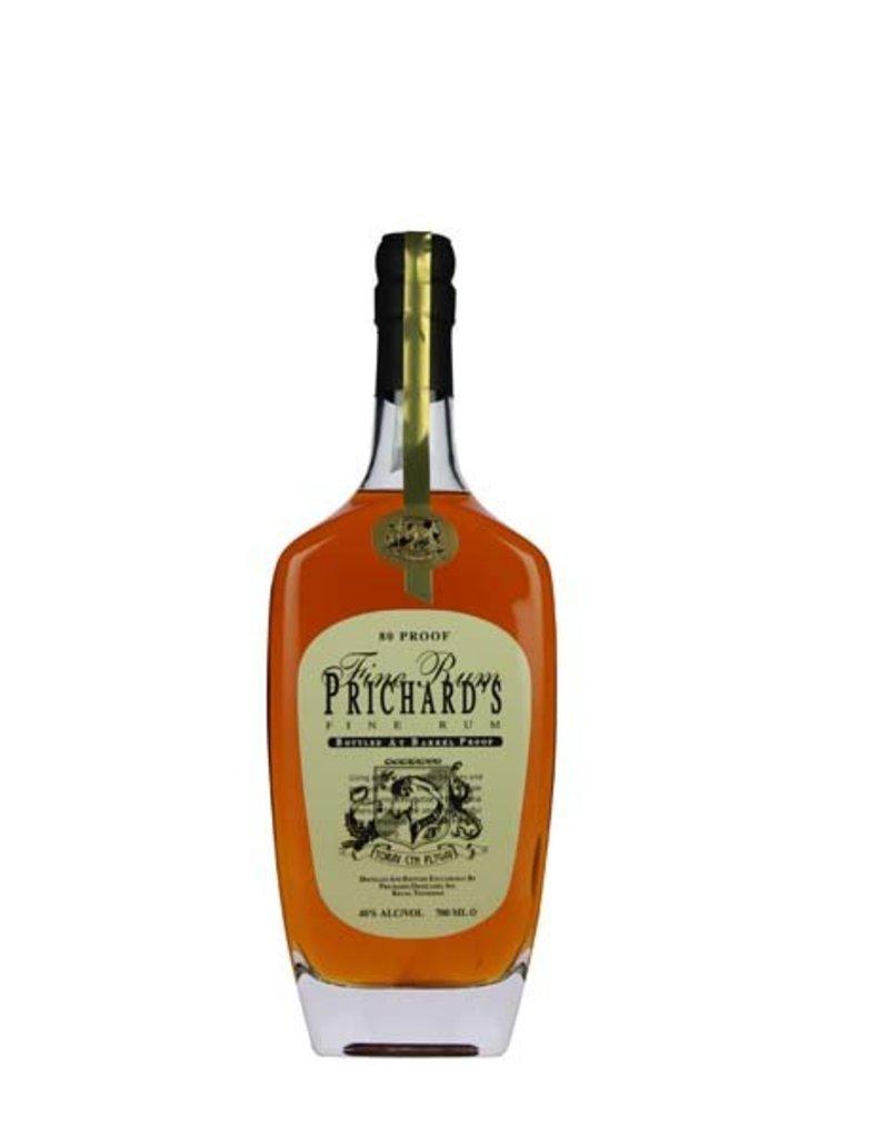 Prichards 700 ml Rum Prichard's Fine Rum