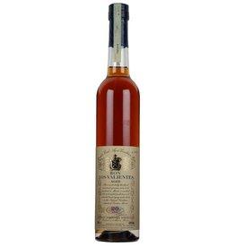 Rum Los Valientes 20 Years Old Anejo Reserva Especial - Mexico
