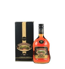 Appleton Appleton Estate Extra 12 Years Old 700ml Gift box