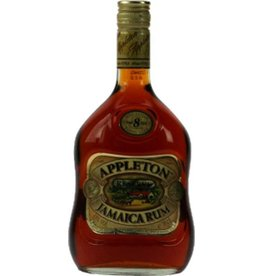 Rum Appleton Reserve 8 Years Old - Jamaica