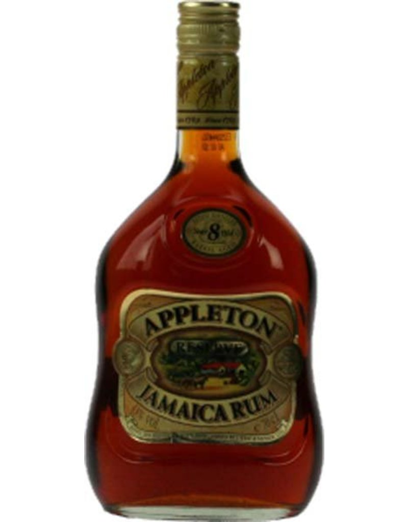 Appleton 700 ml Rum Appleton Reserve 8 Y.O. - Jamaica