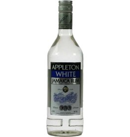 Rum Appleton White Classic - Jamaica