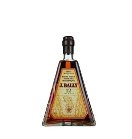 J. Bally Vieux 12 Years Old 700ml Gift box