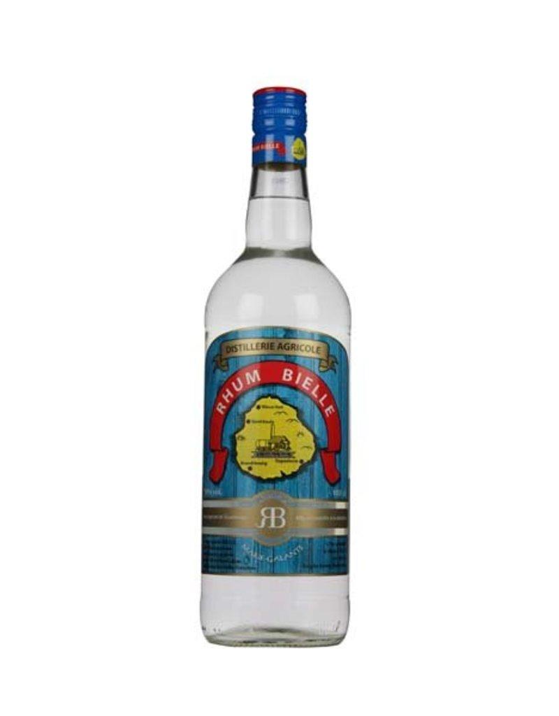 Bielle 1000 ml Rum Bielle Blanc - Marie Galante