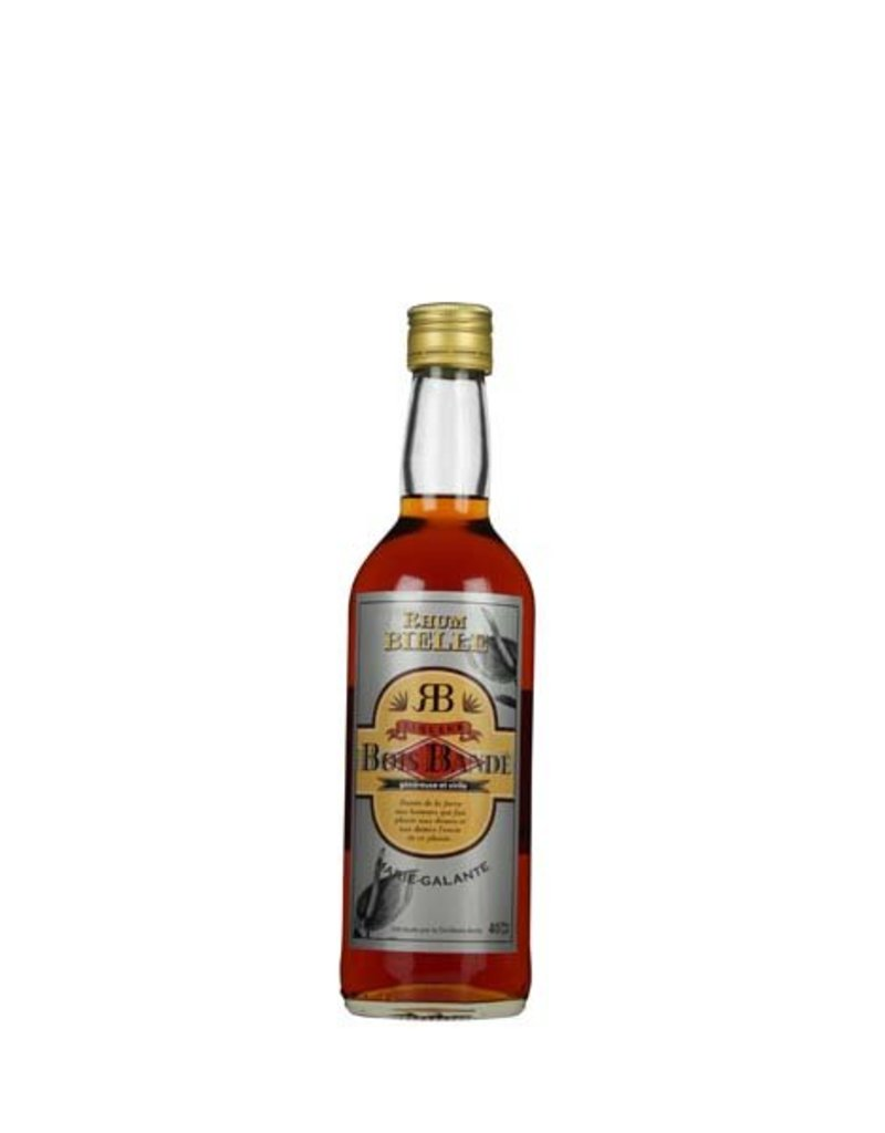 Bielle Bielle Liqueur - Marie Galante 500 ml