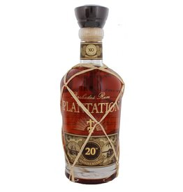 Plantation Barbados Extra Old 20th Anniversary 700ml Gift box